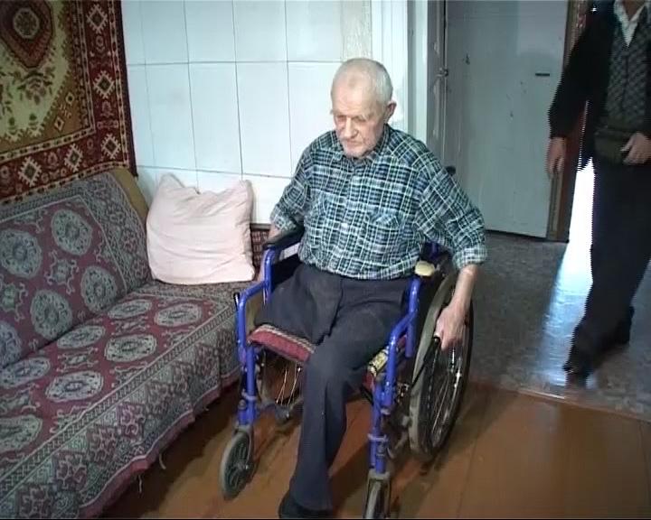 Инвалид стал жертвой мошенников дважды