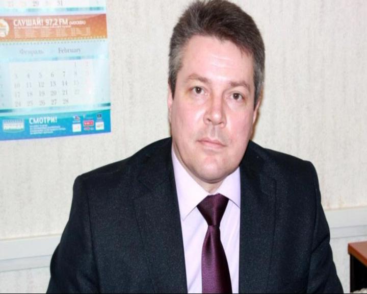 Назначен глава администрации Кировского района