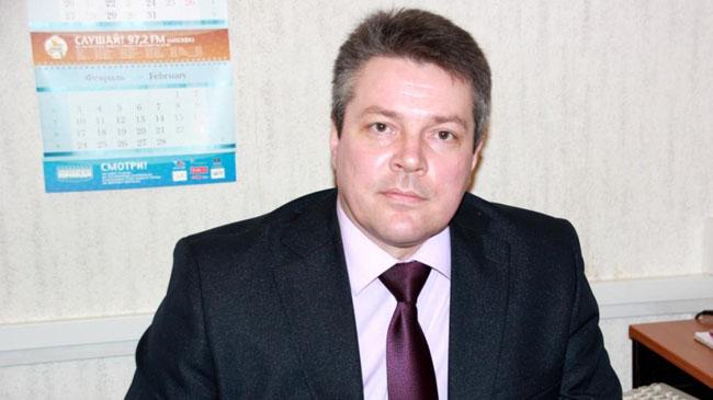 В Ярославле назначен глава Кировского района