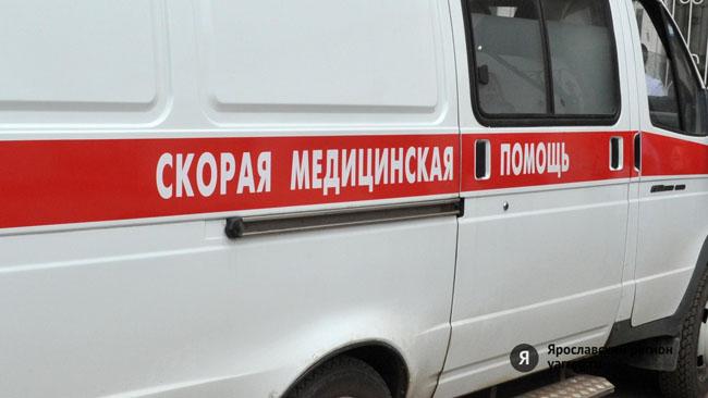 В Гаврилов-Ямском районе застрелился пенсионер
