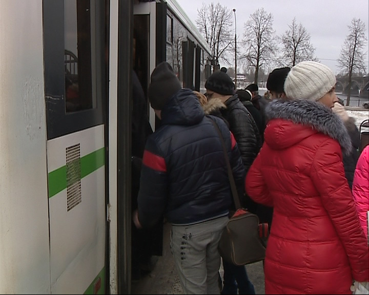 В Рыбинске откроют автобусные маршруты, закрытых в конце прошлого года