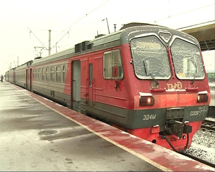 Стоимость проезда в пригородных поездах повышается