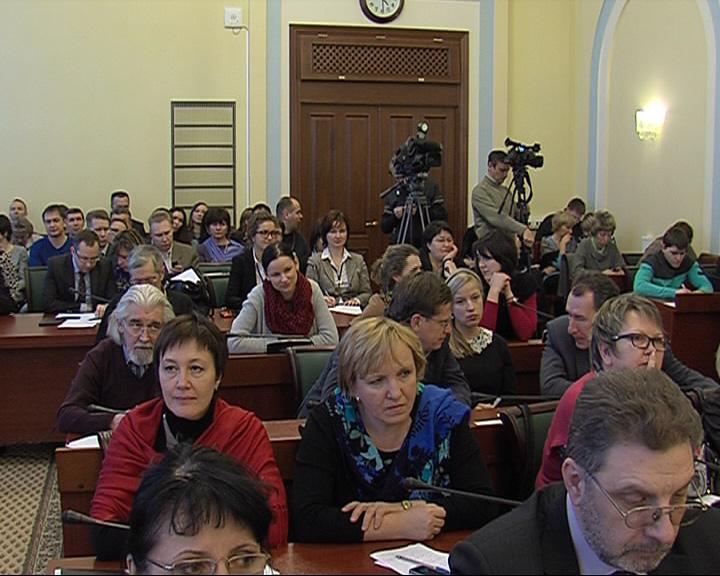 Регион должен стать одним из крупнейших туристских центров в России