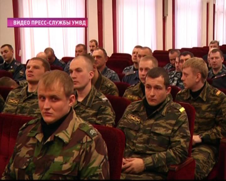 С преступностью боролись на Северном Кавказе