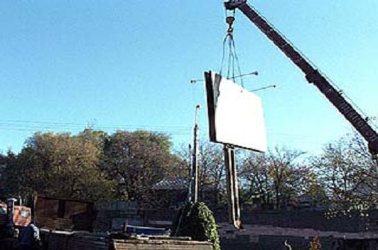 В Ярославле уберут еще 28 незаконных рекламных конструкций