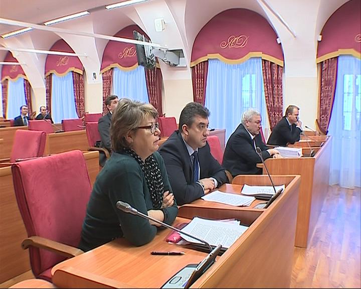 Размер дорожного фонда области планируют увеличить за счет штрафов