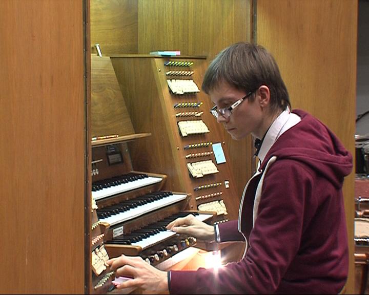 Стартует 9-й международный фестиваль органной музыки имени Леонида Ройзмана
