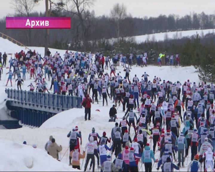 2 февраля в Подолино грядет большой спортивный праздник - традиционная «Лыжня России»