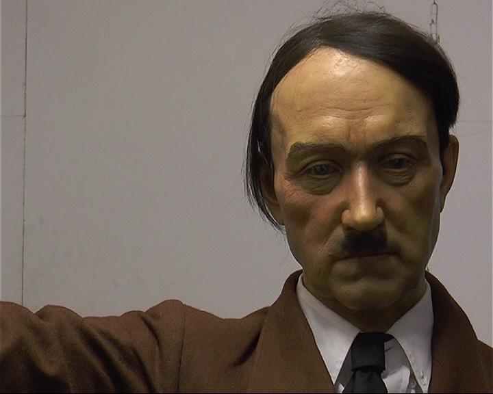 Гитлер вызвал огромный общественный резонанс