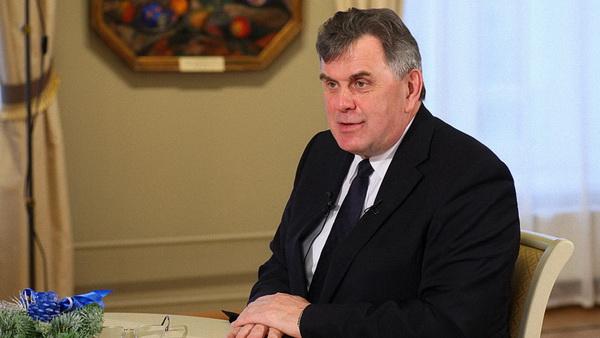 Делегация Ярославской области во главе с губернатором посетит Республику Беларусь