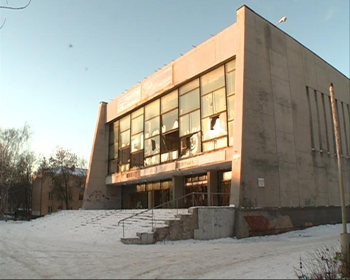 Прокуратура заинтересовалась зданием бывшего кинотеатра «Волга»