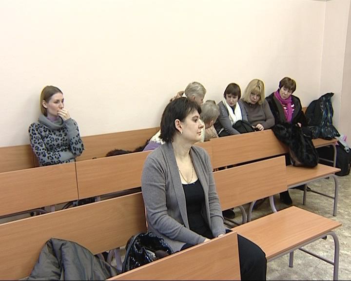 Наталине Тихонцевой отказано в амнистии