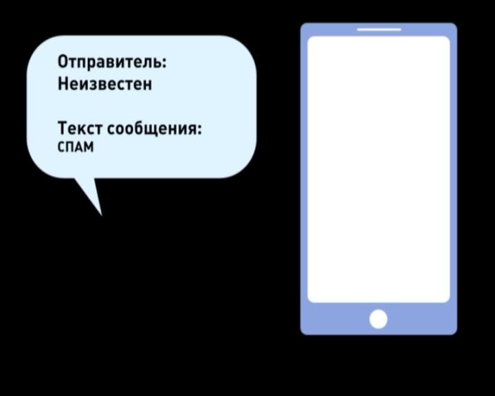 От спама на телефоне спасет антимонопольная служба