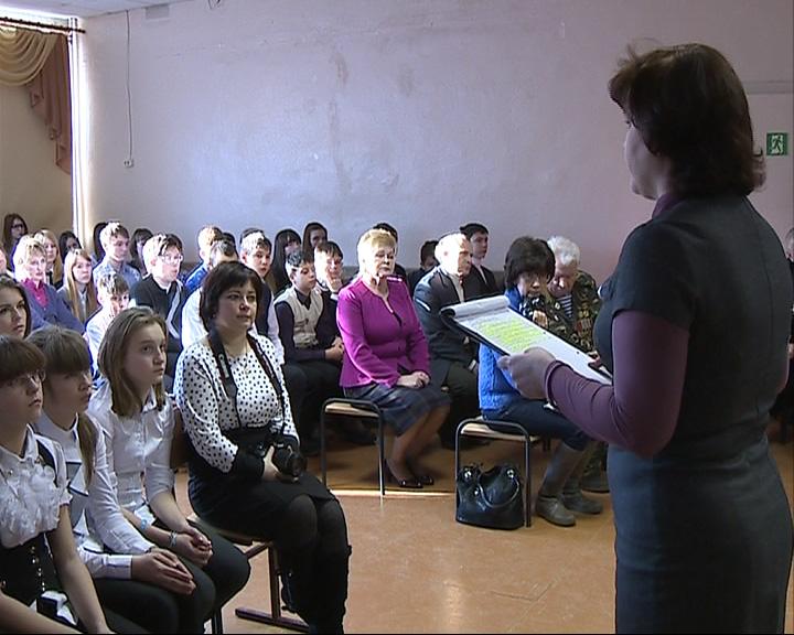 На двух Рыбинских школах появились мемориальные таблички