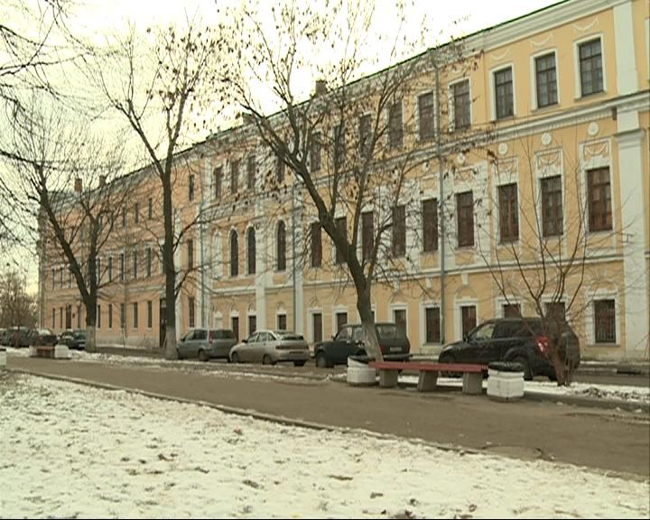 Музей-заповедник может переехать в военный госпиталь