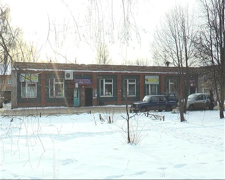 Ограбление в Переславле: мужчина хотел украсть алкоголь