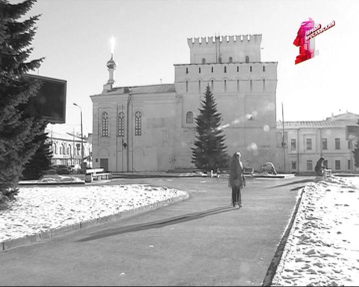 Мистика и суеверия Ярославля - призраки Знаменской башни