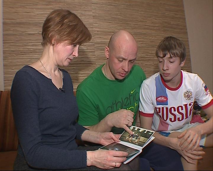Как становятся олимпийцами: история Ильи Бурова