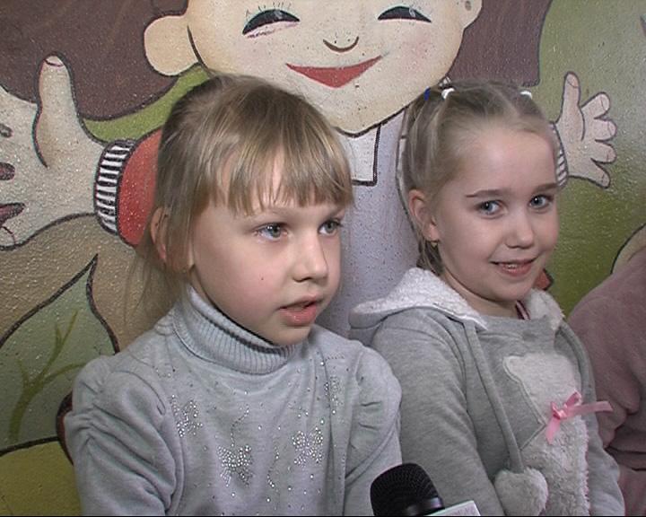 Об Олимпиаде сегодня задумываются и самые маленькие жители Ярославля
