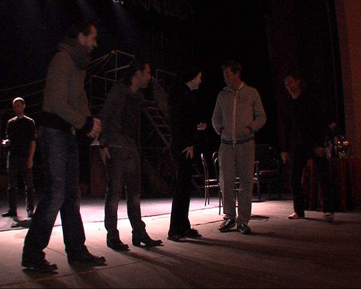 Знаменитый спектакль «Мастер и Маргарита» на сцене ДК Добрынина