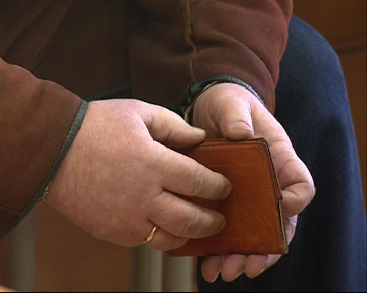 Мужчину обвиняют в подделке банковских документов