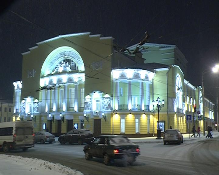 Волковский театр не объединится с Александринским