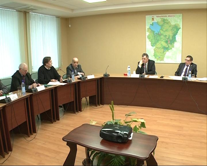 Сергей Ястребов встретился с сельхозпроизводителями