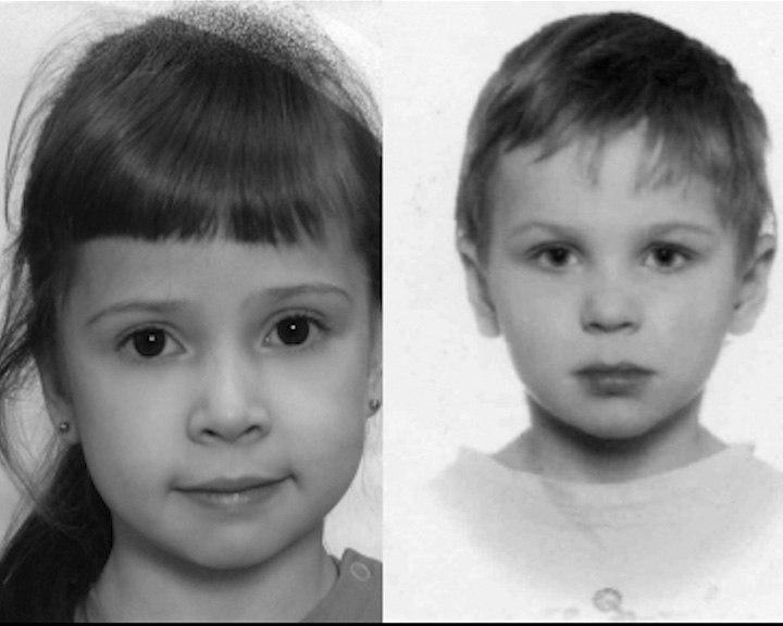 Поиски пропавших детей в поселке Песочное продолжаются