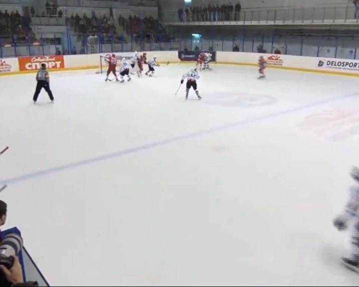 «Локо» VS «Рига» 0:2
