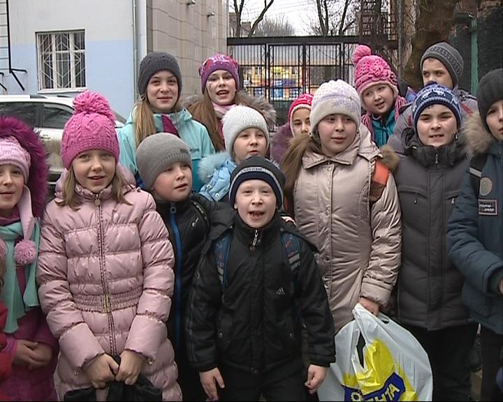 Ярославцы отмечают День всех влюбленных