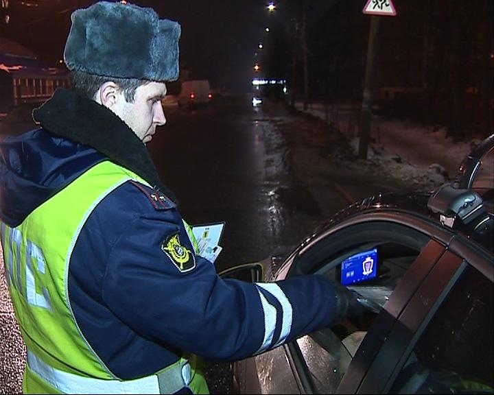 Помимо пьяных, на дорогах Рыбинска много наркоманов
