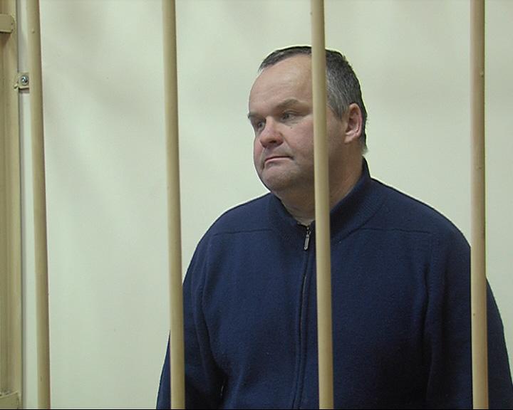 Арест Юрия Ласточкина продлили еще на два месяца