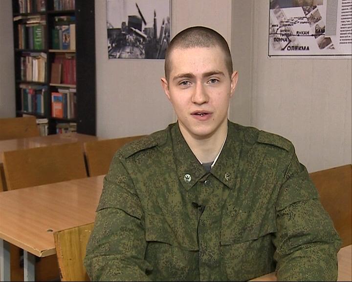 «Первый Ярославский» начинает акцию «Письмо солдата»