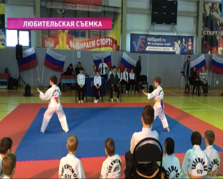 Результат тхэквондистов поражает: 47 золотых медалей