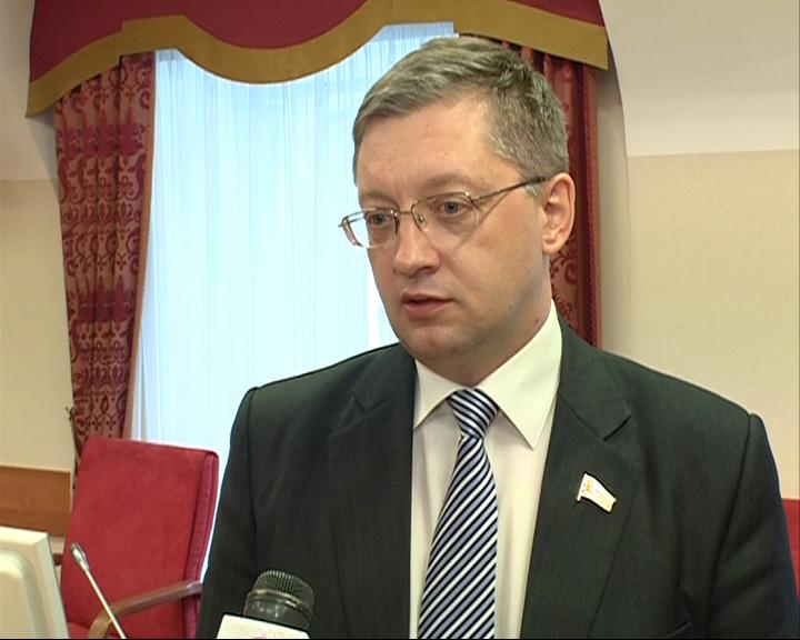 Евгений Ильичев займет должность руководителя агентства по транспорту