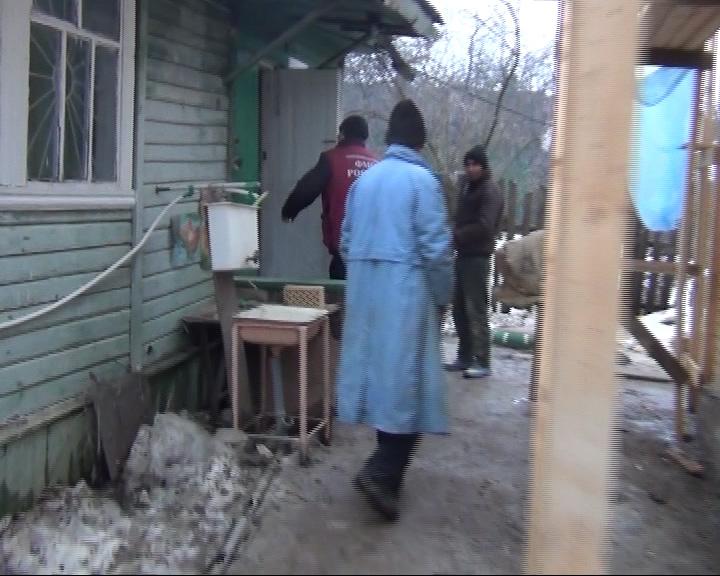 Сотрудники УФМС отправились на проверку строек в Ростове