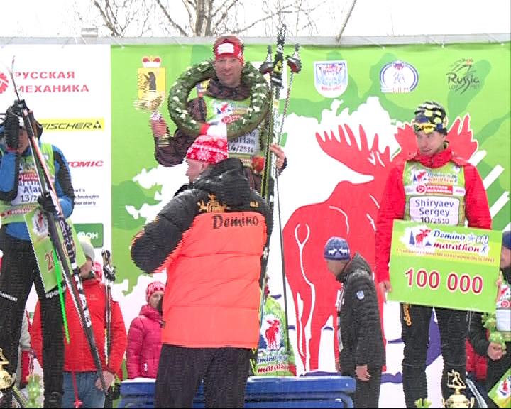 В «Дёмино» 15 и 16 марта пройдет лыжный марафон элитной серии WORLDLOPPET