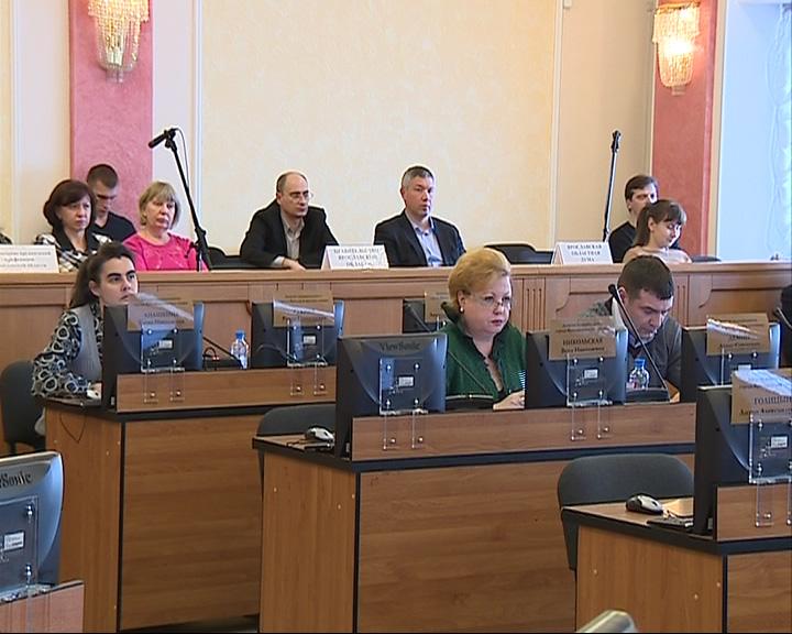 Заседание посвящено МУПам и их руководителям