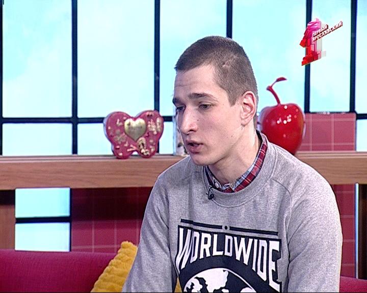 Ярослав Гришин: танцевать на Масленнице - к счастью