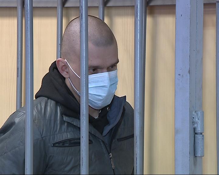 Суд принял решение об аресте разбойника с автомойки