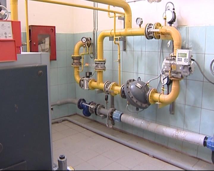 К 1 мая часть жителей может остаться без горячей воды