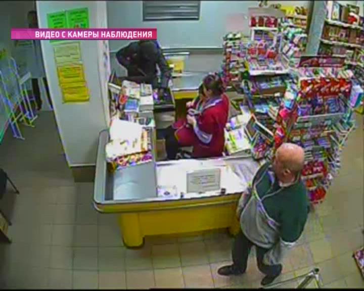 Москвич совершил вооруженный налет на один из супермаркетов Переславля