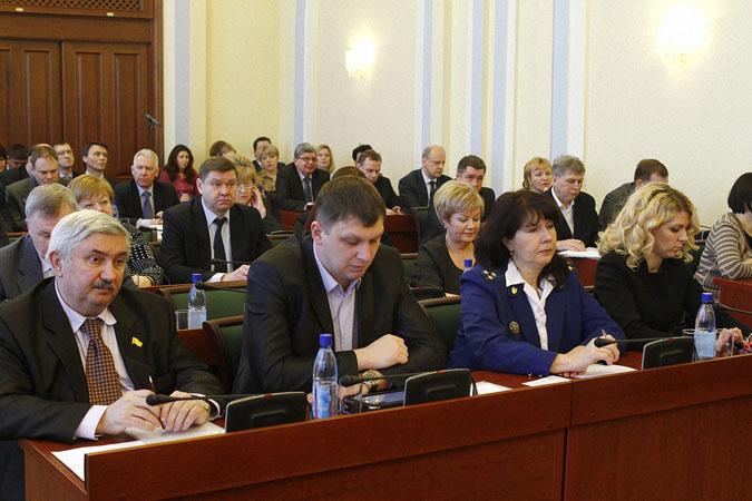 В Ярославской области приняли целевую программу по развитию молодежной политики