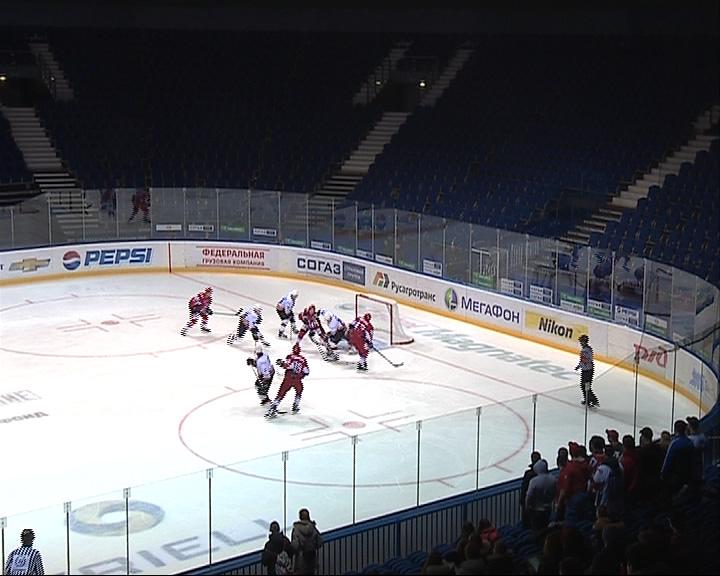 В МХЛ почти все готово к плей-офф Кубка Харламова