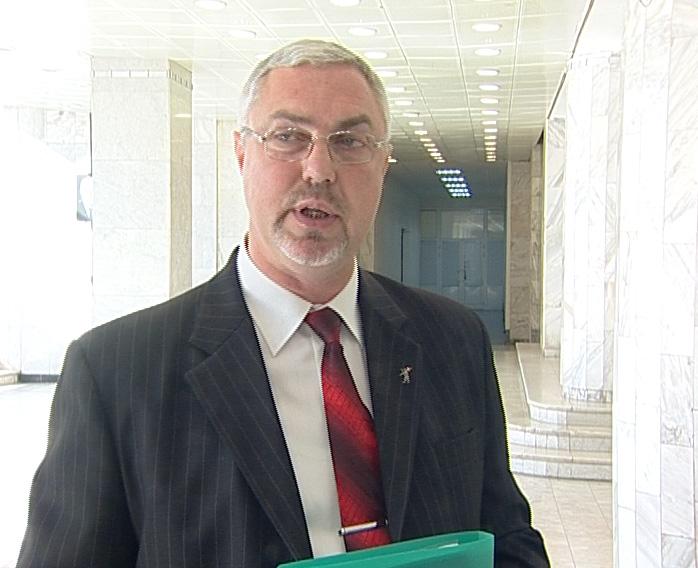 Сергей Терех покидает пост директора Департамента образования