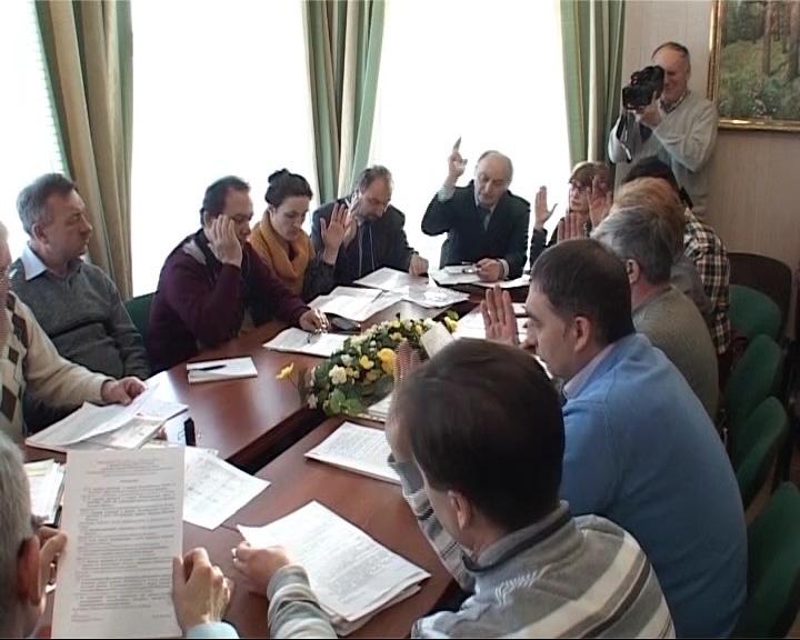 Депутаты в Данилове обсудили выборы главы поселения