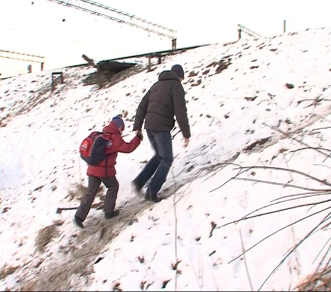 Жители Кармановского перестанут рисковать жизнью