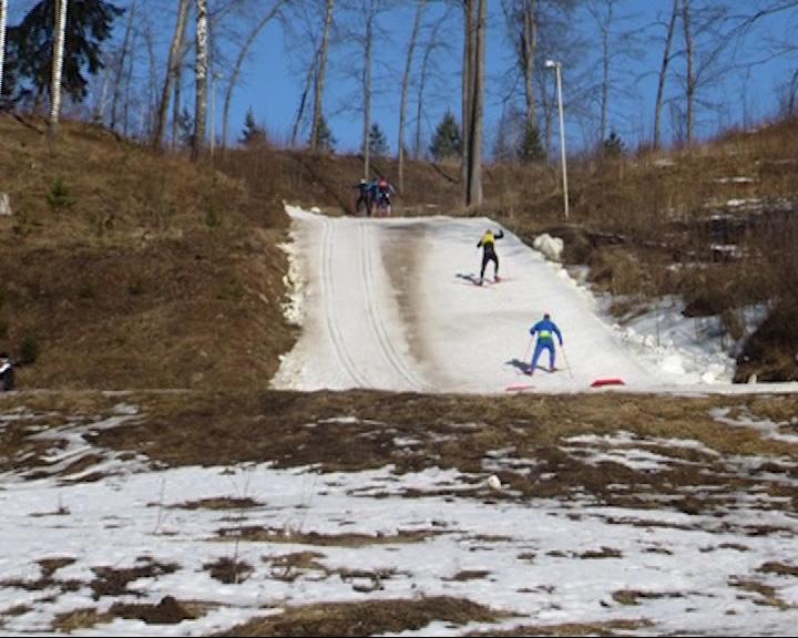 Деминский лыжный марафон отменен