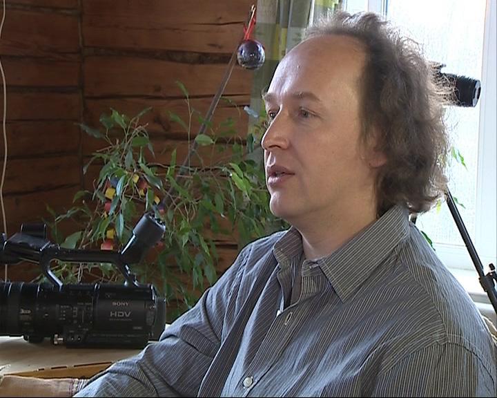 Рыбинский музыкант снял видеоклип американскому исполнителю