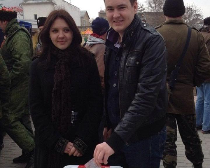 В Крыму находится депутат Ярославской областной Думы Антон Капралов